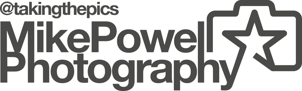 Mike Powell Photography logo