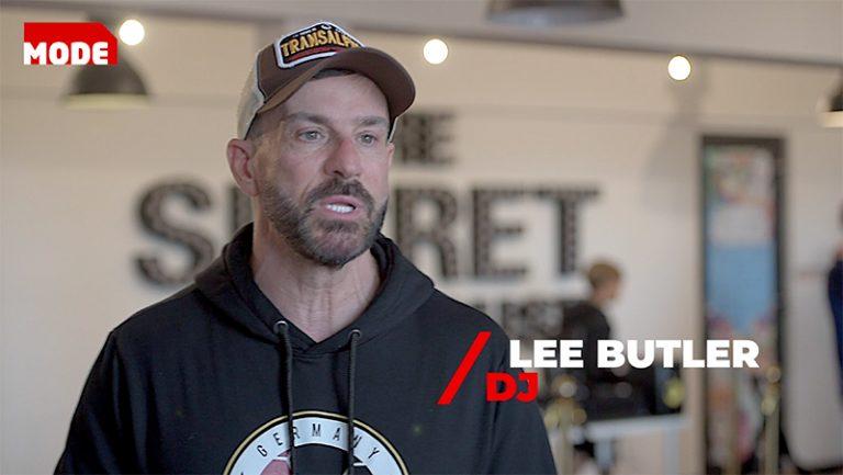 Lee Butler Mode Training